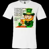 An Irish Sense of Humor T-shirt