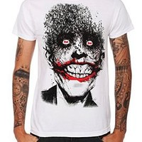 DC Comics Jock Joker T-Shirt - 387778