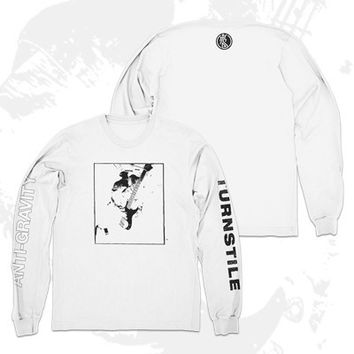 Turnstile - Anti-Gravity Long Sleeve