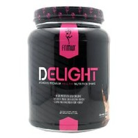 Fitmiss Delight Healthy Nutrition Shake, Vanilla Chai, 1.2 Pound