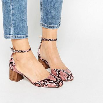 ASOS | ASOS OUT NOW Heeled Shoes at ASOS