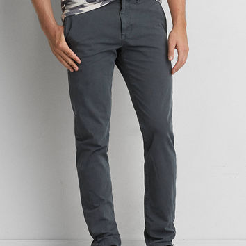 AEO 360 Extreme Flex Slim Chino, Teal