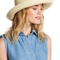 August Hat | Forever Paper Kettle Hat | Nordstrom Rack