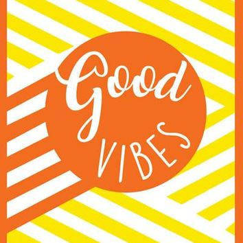 Good Vibes: A revolutionary beach towel that's Super Absorbent , lightweight, Thin, Compact and even more (Yellow)