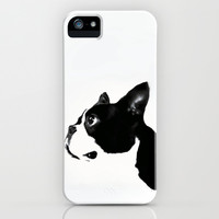 Boston iPhone & iPod Case by Kai Gee