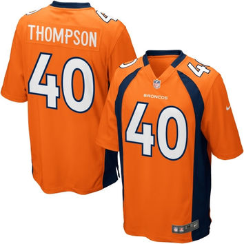 Nike Youth Denver Broncos Juwan Thompson Team Color Game Jersey - http://www.shareasale.com/m-pr.cfm?merchantID=29080&userID=1042934&productID=549284494