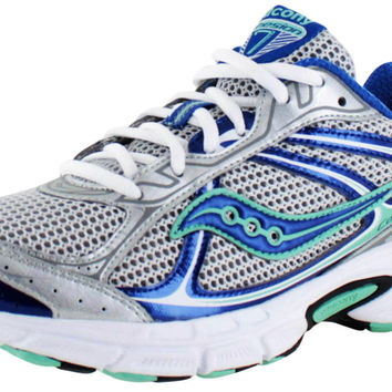 Saucony Cohesion 7 Women's Running Shoes Sneakers Wide Width
