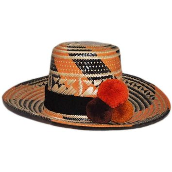 IRACA Palm | Wayuu Hat