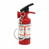 Mini Fire Extinguisher Lighter NO GAS