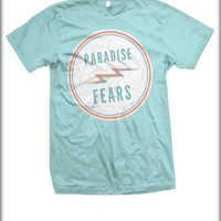 Paradise Fears Store by West Aspen | Merch