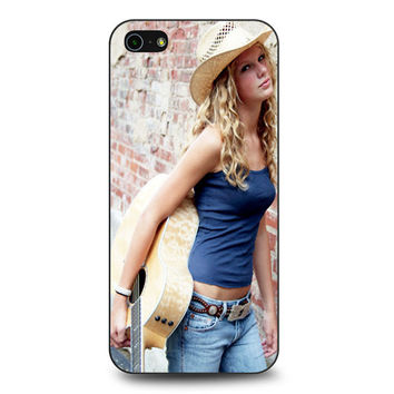 taylor swift guitar iPhone 5 | 5S Case