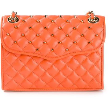 Rebecca Minkoff 'Mini Affair' diamond quilt shoulder bag