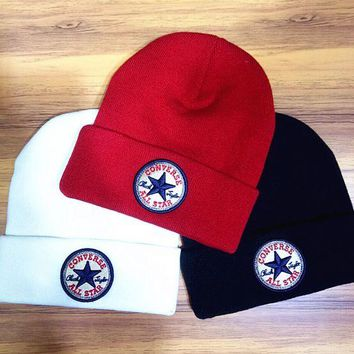 CUPUP3F CONVERSE : fashion men's and women's knitted cap