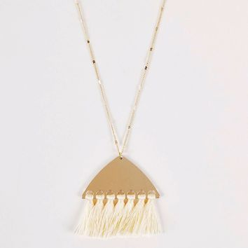 Lowhane Necklace