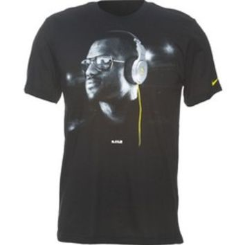 Academy - Nike Men's LeBron Beats By Dre Studio T-shirt