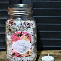 Balsam Beauty Tea Bath Salts