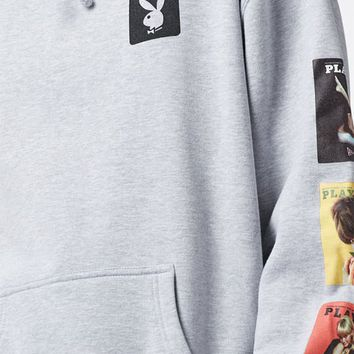 Good Worth x Playboy Covers Pullover Hoodie at PacSun.com