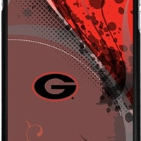 Georgia Swirl iPhone 6 Plus Thinshield Snap-On Case | UGA iPhone 6 Plus Case | UGA iPhone 6 Plus Cover