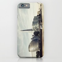 London city view iPhone & iPod Case by Architect´s Eye | Society6