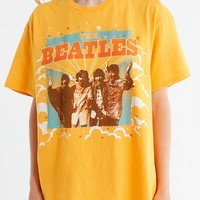 Junk Food Retro Beatles Tee | Urban Outfitters