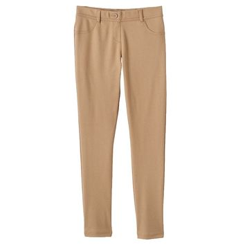 Chaps School Uniform Jeggings - Girls 7-16, Size: