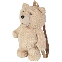 Ted - Body Plush Backpack
