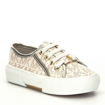MICHAEL Michael Kors Girls' Ima Borium-T Sneakers | Dillards