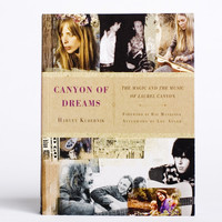 Canyon of Dreams | Books, Journals, Paper & More