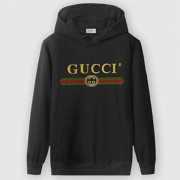 Trendsetter Gucci Women Man Fashion Casual Hoodie Sweater