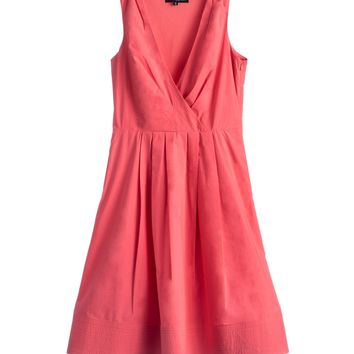Cynthia Rowley - Sleeveless Dance Dress | Dresses