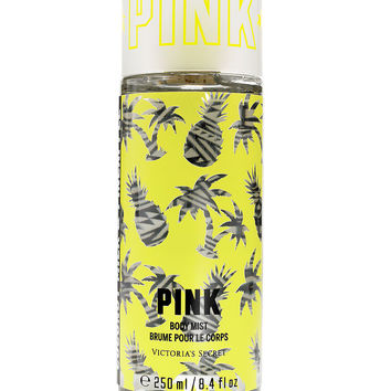 Coconut Milk & Pineapple Body Mist - PINK - Victoria's Secret