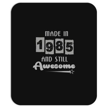 made in 1985 and still awesome Mousepad
