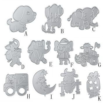 scrapbooking cutting dies cutting dies for scrapbooking dies metal paper craft paper craft dies