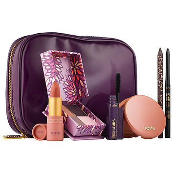 tarte Plum Away With Me Color Collection