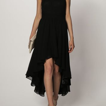 Swing Cocktail dress / Party dress - schwarz - Zalando.co.uk