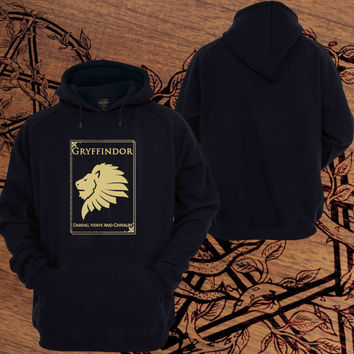 Gryffindor Harry Potter for hoodie Mens and hoodie Girls Hoodie
