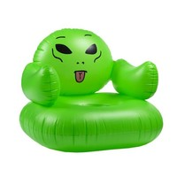 We Out Here Inflatable Chair | RIPNDIP