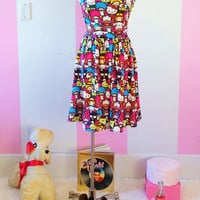 Sanrio Friends Dress | shop bananas