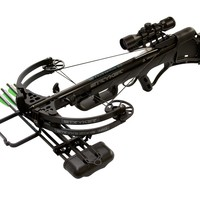 Stryker Strykezone 380 Crossbow Package 3x 32mm Multi-Reticle Crossbow