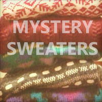 Mystery Oversized Hipster Sweater