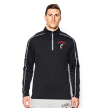 Under Armour Men's Cincinnati UA Proven Mock