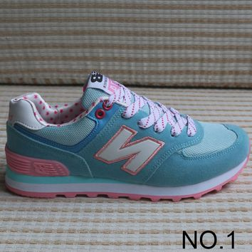 New Balance 2018 new men and women trend N word casual shoes NO.1