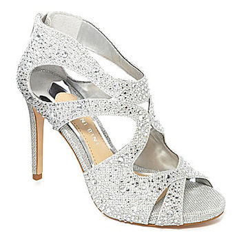 Gianni Bini Flame Cutout Sandals | Dillards.com