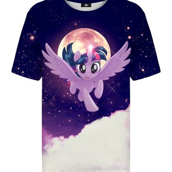 Twilight Moon t-shirt | Mr. Gugu & Miss Go