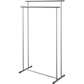 PSBA Standing Towel Bathroom Rack Stand Bar 23.5-inch Towel Holder - More Sizes Available