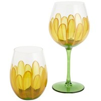 Sunflower Drinkware