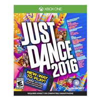 Just Dance 2016 Xbox One Video Game