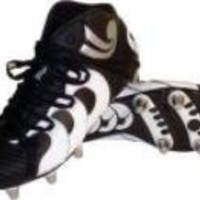 CCC Hiko Mid Rugby Shoes