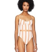 onia WeWoreWhat x onia Danielle One-Piece