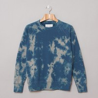 Our Legacy Great Sweat 50's (Indigo Flame) | Oi Polloi
